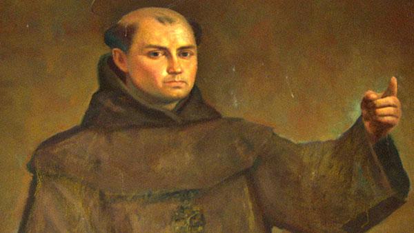 Pope Francis to Canonize Fr. Junípero Serra in Washington, DC, on September 23rd