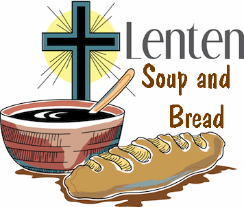 Parish Pre-Lenten Dinner