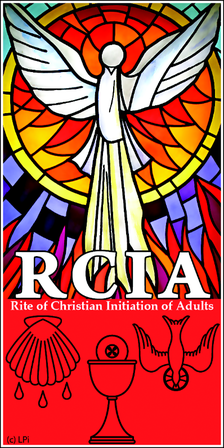 RCIA, A Journey of Faith