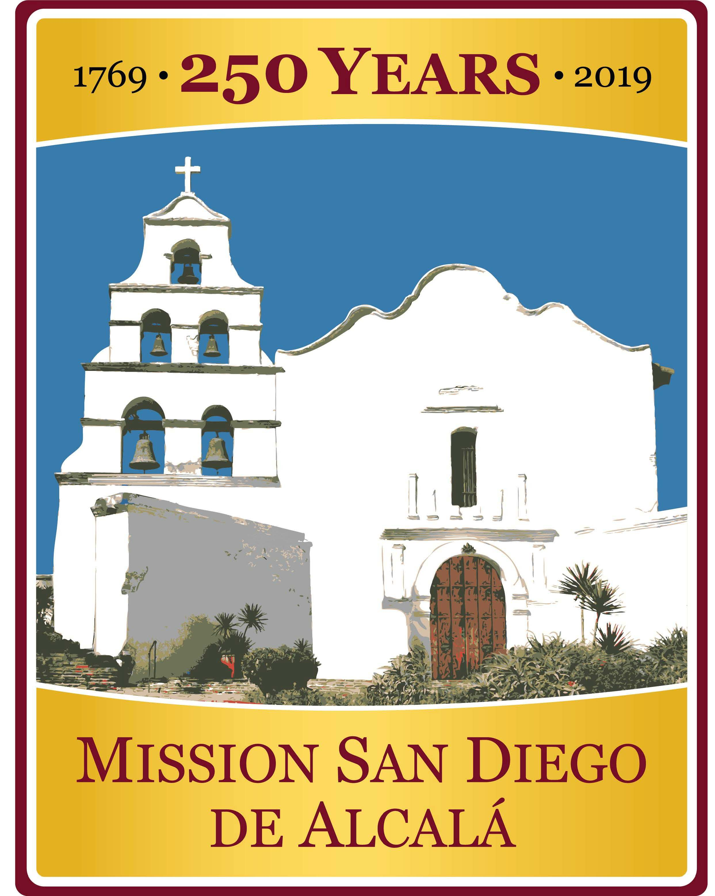 2019 Jubilee Year Pilgrimage to the Missions