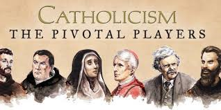 """The """"Pivotal Players"""" with Sister Mary Kiely"""