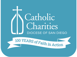 Catholic Charities Emergency Food Distribution Network (EFDN)